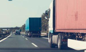 Доставка ЖБИ грузовыми машинами