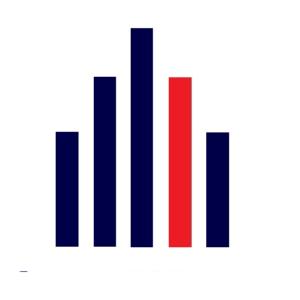 Логотип компании ДСК
